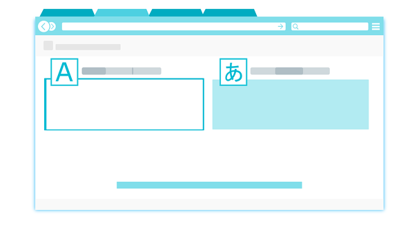 Online translator for customer service