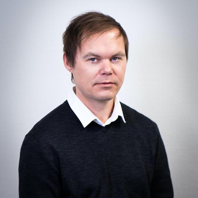 Jarmo Honkala