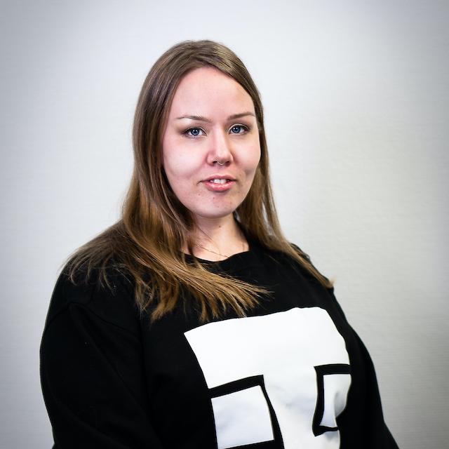 Kati Peltomäki